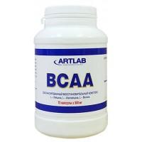 BCAA (72капс)