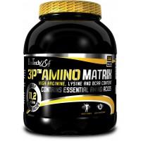 3P Amino Matrix (240капс)