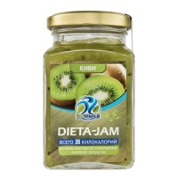 DIETA-JAM киви (230г)