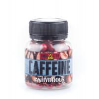 Caffeine Anhydrous 200 мг (50капс)