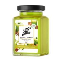 Fit Jam Яблоко-корица (230г)