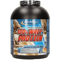 100% Whey Protein (2.35кг)