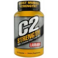 C2 Strength (120капс)