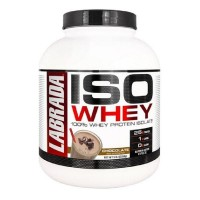Iso Whey Pro (2270г)