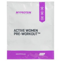 Active Woman Pre-Workout (20г)