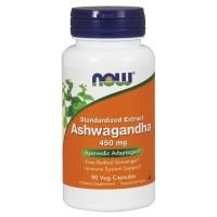 Ashwagandha Extract (90капс)