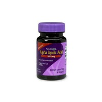 Alpha Lipoic Acid 300 мг (50капс)