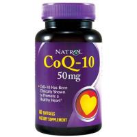 CoQ-10 50 мг (45капс)