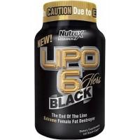 Lipo 6 Black Hers (60капс)