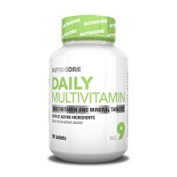 Daily Multivitamin (90таб)