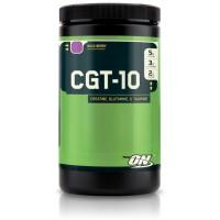 CGT10 (Creatine-glutamine-taurine) (600г)