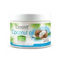 Coconut Oil (400г)