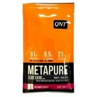 Metapure Zero Carb (30г)