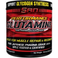 Performance Glutamine (600г)