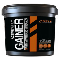 Active Whey Gainer (4кг)