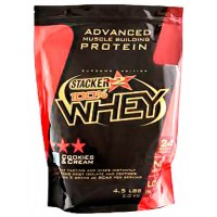 100% Whey Stacker2 (2кг)