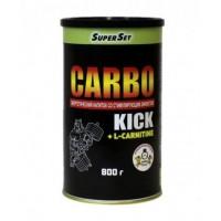 Carbo Kick + Л-карнитин (800г)
