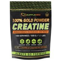 100% Gold Creatine (500г)