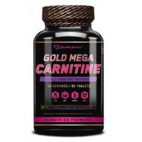 Gold Mega Carnitine (90таб)
