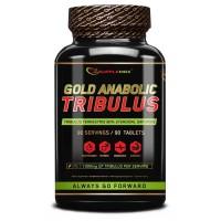 Gold Anabolic Tribulus (90таб)