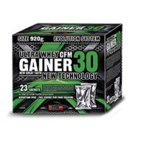 Ultra Whey CFM Gainer 30 (40г)